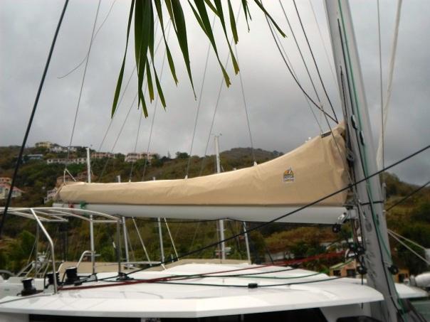 Sail Pack