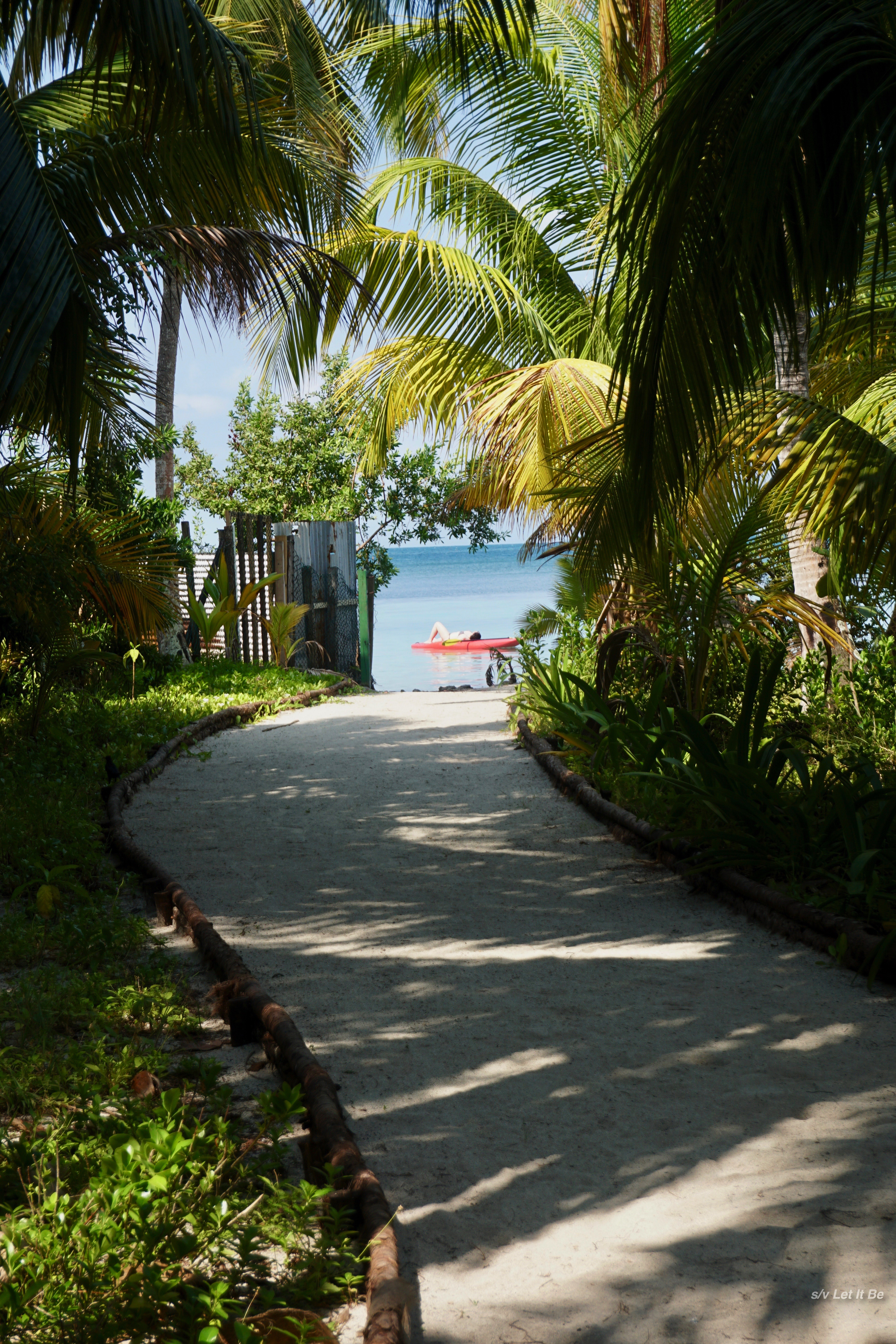 South Water Caye-2